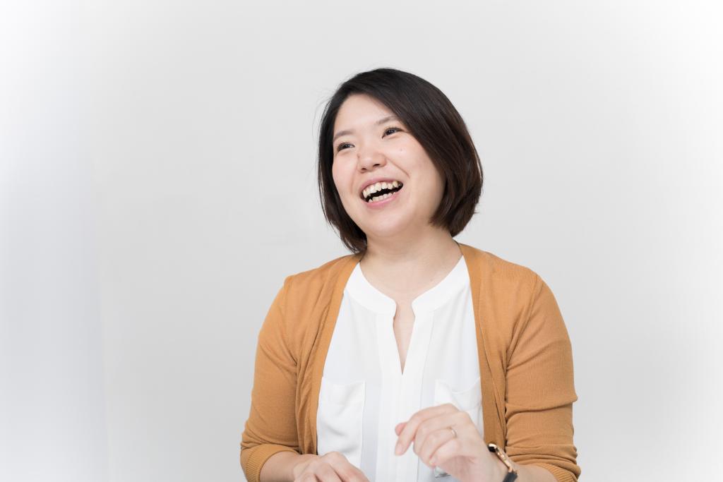 Qiita:Team デザイナー中根美香