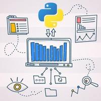 【世界で5万人が受講】実践 Python データサイエンス | Udemy